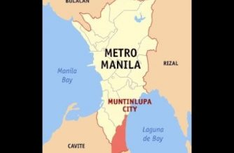 "Muntinlupa gov't places Morning Breeze in Alabang under two-day ""extreme localized community quarantine"""