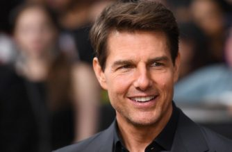 "(FILES) In this file photo taken on June 6, 2017 actor Tom Cruise attends 'The Mummy' New York Fan Event at AMC Loews Lincoln Square in New York City. Tom Cruise regaled CinemaCon on April 25, 2018 with a demonstration of his renowned stuntman skills, as Paramount and Universal built buzz for their upcoming slates of blockbusters. Appearing in Las Vegas to introduce ""Mission: Impossible - Fallout,"" the upcoming sixth movie in Paramount's long-running spy franchise, Cruise took up the last half-hour to explain the movie's marquee death-defying stunt.   / AFP PHOTO / ANGELA WEISS"