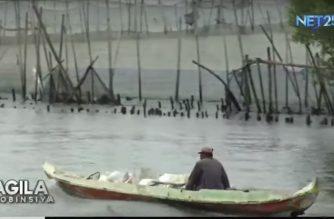 BFAR, iminungkahi ang regulation ng mga fish pen sa Bulacan