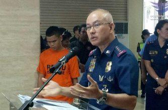 Isang hinihinalang sniper ng Maute group, arestado matapos mag-amok at manutok ng baril