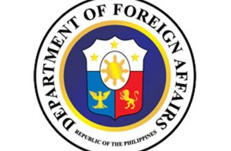 DFA urges Filipinos in Israel to take security precautions amid escalation of hostilities in Gaza