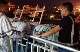 In photos: DOTr-MARINA intensifies monitoring and inspection in all ports nationwide for the opening of classes