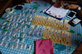 Mag-ina at kaanak nito, arestado sa buy-bust operation sa Batangas; P1.5 milyong halaga ng shabu nasabat