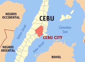 P9.1 milyong halaga ng shabu, nakumpiska sa Cebu