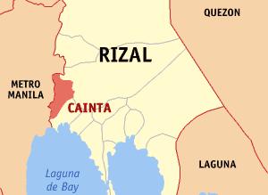 Cainta, Rizal