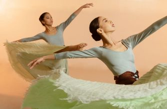 Ballet Philippines brings back Carmina Burana to CCP