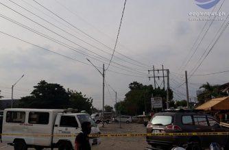 General Santos City, isinailalim sa alert level 4 kasunod ng pagsabog ng isang IED