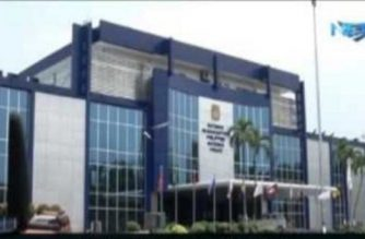 PNP: Nine cops in Jolo shooting incident under restrictive custody in Camp Crame