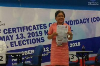 Updated: Villar, Poe, Go continue to top senate race; no LP bets still in top 12 as of Comelec's latest partial unofficial results
