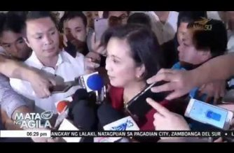 Robredo asks PET for extension of deadline to submit memorandum on manual recount results