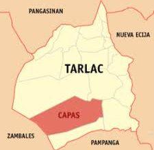 Capas, Tarlac