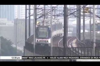"DOTr: Improvements in country's mass transport system to be felt ""gradually"" as gov't addresses ""20-year infra backlog"""