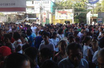 In photos: Lingap sa Mamamayan ng Iglesia Ni Cristo sa Urdaneta, Pangasinan