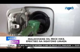 Oil firms implement bigtime price hike on petroleum products
