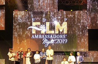 FDCP Film Ambassadors' Night