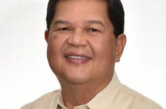 Bangko Sentral ng Pilipinas Governor Nestor Espenilla Jr.  (Photo courtesy BSP)