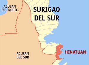 5.0-magnitude quake jolts Surigao del Sur