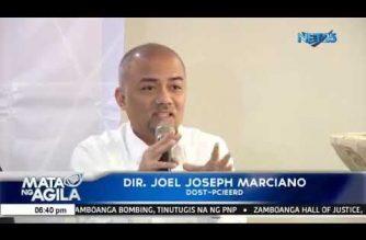 Pagkakaroon ng Philippine Space Agency, ipinanawagan ng DOST sa Kongreso