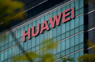 (FILES) In this file photo taken on March 06, 2019 the logo for Huawei is seen at the company's headquarters in Shenzhen, China's Guangdong province. - The US upped pressure on Europe March 13, 2019, to avoid turning to Huawei for 5G telecom infrastructure, with a top commander saying NATO forces would cease communicating with their German colleagues if Berlin teams up with the Chinese firm. The US and several other Western nations, fearful of the security risks posed by a company closely tied to the Chinese government, have shut Huawei out of tenders for the development of super-fast fifth-generation, or 5G, networks. (Photo by WANG ZHAO / AFP)