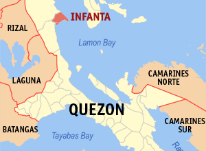 At least 4 killed, 2 hurt in Infanta, Quezon wake shooting