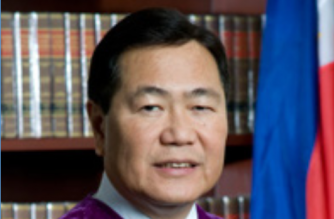 Carpio: 1972 law turned oil, gas in Reed Bank into patrimonial assets