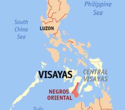 Negros Oriental