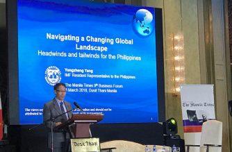Philippine economy to grow despite global economic slowdown