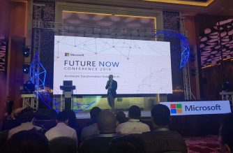 Future of AI in the Philippines discussed at Microsoft's Future Now AI Conference