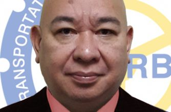 Jardin says people who want his post may be behind woman who accused him of receiving bribe money
