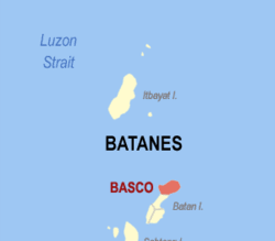"Block of ""cocaine"" found off Batanes waters"