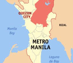 Alleged Abu Sayyaf member nabbed in QC