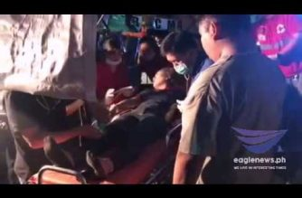 Watch: 9th survivor rescued in collapsed building in Porac, Pampanga; 20 persons still trapped in rubble