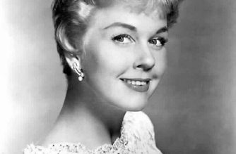 (FILES) This undated file photo shows US actress Doris Day, well known for her romantic/comedy roles in Hollywood films of  the 1950's and early 1960's. - Hollywood icon Doris Day has died at the age of 97, her foundation announced on Monday, May 13, 2019. (Photo by HO / HO / AFP)