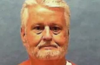 "This undate booking photo released by the Florida Department of Law Enforcement shows Robert ""Bobby"" Long. - Long, 65, a convicted serial killer, is set to be executed on May 23, 2019. Long plead guilty to the killing of 8 women in the Tampa, Florida, area in 1984. (Photo by HO / Florida Department of Law Enforcement / AFP) / RESTRICTED TO EDITORIAL USE - MANDATORY CREDIT ""AFP PHOTO / Florida Department of Law Enforcement"" - NO MARKETING NO ADVERTISING CAMPAIGNS - DISTRIBUTED AS A SERVICE TO CLIENTS"