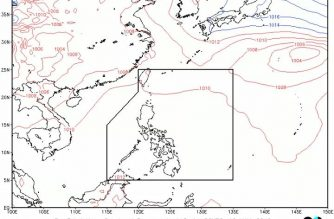 Cloudy skies to prevail in PHL today, May 16
