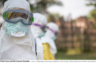 DR Congo: Ebola claims over 1,000 lives, Guterres commits 'whole' UN system, to help 'end the outbreak'