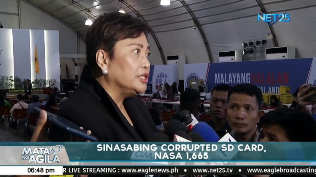 Comelec wants NPO to explain alleged subcontracting of voters' info