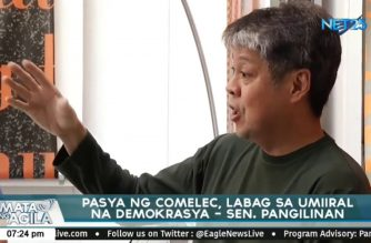 Liberal Party to question before SC Comelec's choice of Nacionalista party as dominant minority party