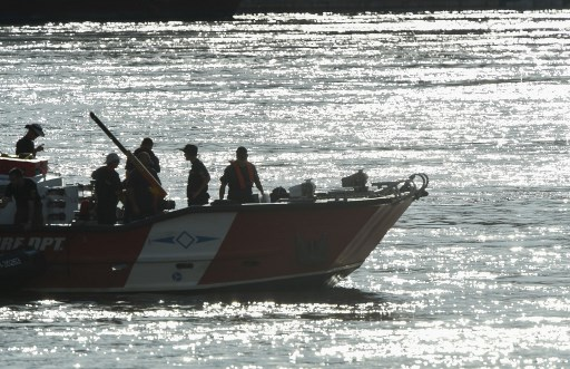 Hungary tourist boat disaster death toll reaches 11