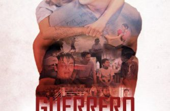 "EBC Films' ""Guerrero"" scores another knockout in Denmark"