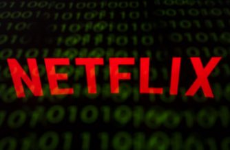 "(FILES) This file illustration picture taken on February 18, 2019 shows the US Online Streaming giant Netflix logo displayed on a tablet in Paris. - ""Game of Thrones"" and Netflix are tipped by TV industry watchers to dominate  the Emmy nominations that will be announced on July 16, 2019 as Hollywood gears up for awards season. (Photo by Lionel BONAVENTURE / AFP)"