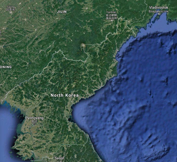 Russia says North Korea holding ship with 17 crew on google maps seoul korea, tripadvisor seoul, google map korea english, google map south korea,