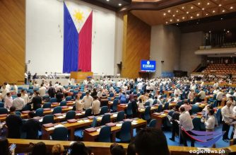 JUST IN: Taguig-Pateros Rep. Alan Peter Cayetano elected new Speaker