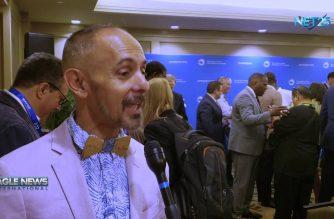 Watch: West Sacramento mayor talks about his Filipino roots in exclusive EBC Hawaii Bureau interview