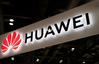 "(FILES) In this file photo taken on August 2, 2019 a Huawei logo is seen during the Consumer Electronics Expo in Beijing. - The United States gave Huawei a 90-day reprieve on August 19, 2019 on a ban against buying US technology, but added nearly four dozen subsidiaries of the Chinese telecoms giant to the prohibition.""As we continue to urge consumers to transition away from Huawei's products, we recognize that more time is necessary to prevent any disruption,"" Commerce Secretary Wilbur Ross said in a statement. (Photo by FRED DUFOUR / AFP)"