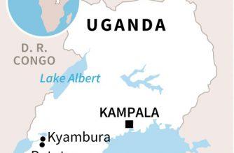 19 killed in Uganda fuel truck blast: police