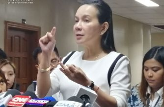 Senator Grace Poe is still not convinced the grant of emergency powers to President Rodrigo Duterte is needed for traffic in Metro Manila to be addressed./Meanne Corvera/Eagle News/