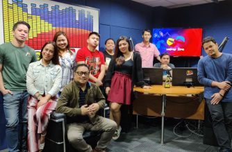 95.5 PINAS FM to 'switch' on September 30 with OPM artists