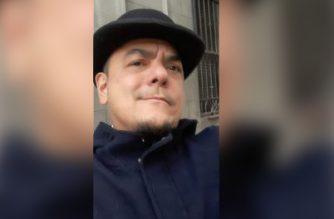 Carlos Celdran passes away