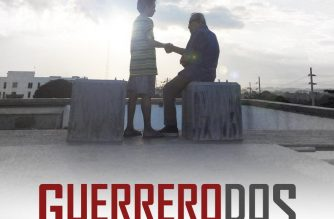 "Red Carpet premiere of EBC Films' ""GUERRERO DOS, Tuloy ang Laban"" kicks off Oct. 29"